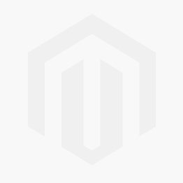 Julian Bowen White Swivel Chair