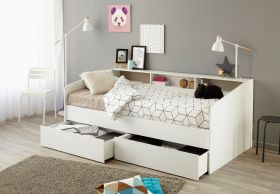 Parisot Sleep Day Bed with Underbed Drawers