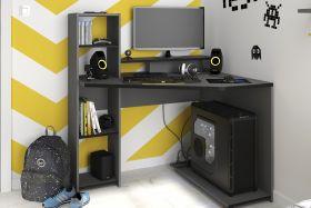 Parisot Setup Corner Gaming Desk