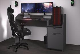 Parisot Setup Gaming Desk 1