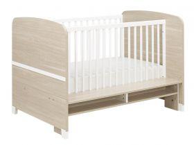 Galipette Alpha Cot Bed