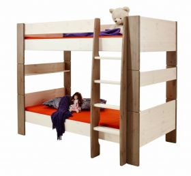 Steens For Kids Two Tone Bunk Bed