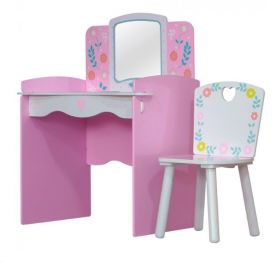 Kidsaw Country Cottage Dressing Table