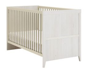 Galipette Charly Cot Bed