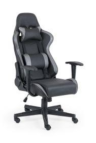 Julian Bowen Comet Black Gaming Chair
