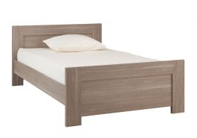 Gami Hangun European Single Bed - with Optional Underbed Drawer