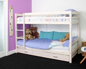 Thuka Hit 5 Bunk Bed with Trundle Drawer