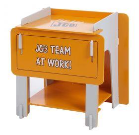 Kidsaw JCB Bedside Table
