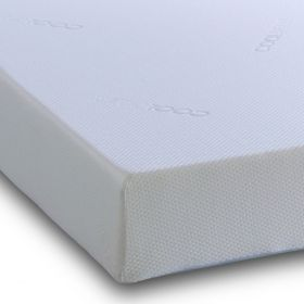 Kidsaw Reflex Foam Starter Single Mattress - UK Size