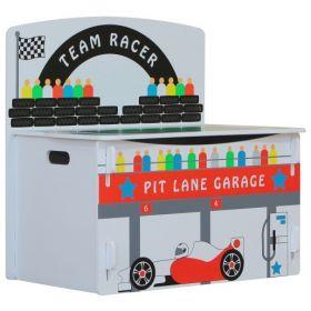 Kidsaw Racer F1 Toy Box