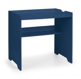 Julian Bowen Pluto Cobalt Blue Desk