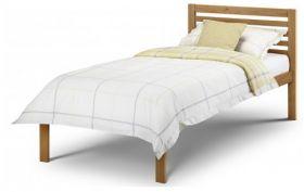 Julian Bowen Slocum Bed in Pine