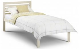 Julian Bowen Slocum Bed in White
