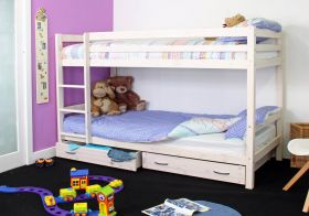 Thuka Hit 6 Bunk Bed with Underbed Drawers
