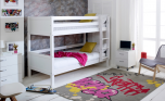 Thuka Nordic Bunk Bed 1 in White