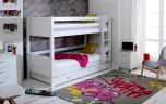 Thuka Nordic Bunk Bed 3 with Trundle Drawer