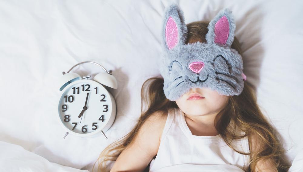 Bedtime Routine for Autumn