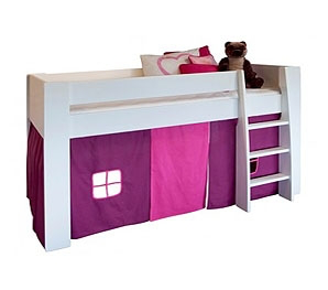 Children's Beds with Tents