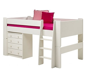 Cabin Beds and Mid Sleeper Beds