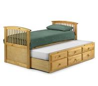 Captains Beds