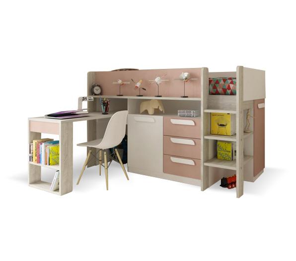 Girls Cabin Beds