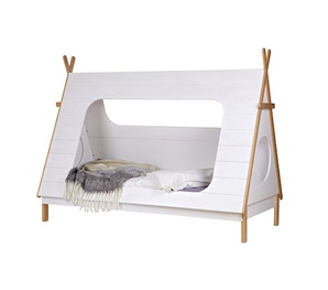 Girls Themed Beds