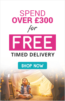 Free Timed Delivery